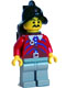 Lego Piraten Figuren