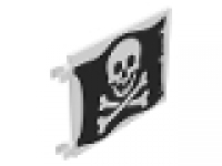 Flagge Piraten 2525p01
