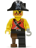 Piraten Figur pi022