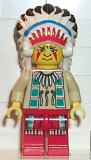Indian Chief ww017