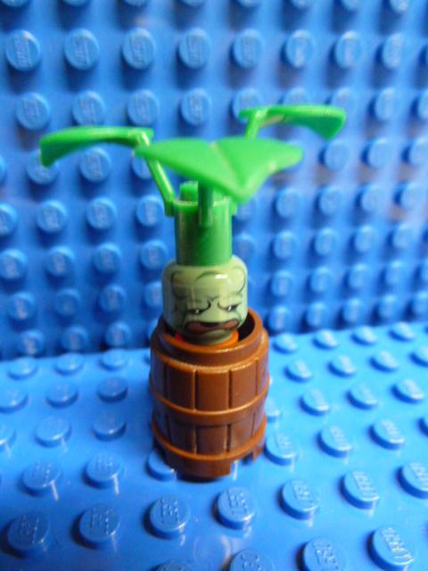 Lego 15 Flugzeugfenster