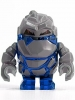 "Power Miners: pm004 Rock Monster ""Meltrox"", tr blau"