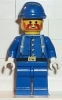 Minifig No: ww005 Name: Cavalry Soldier *